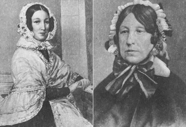 «Поэта друг, сестра и гений милый»: Удивительные таланты и драматическая судьба Ольги Пушкиной