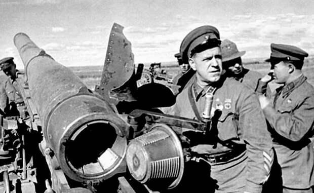 Война на Халхин-Голе: главная победа Жукова до Великой Отечественной