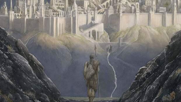 Кто развалил Наследие Нуменора?