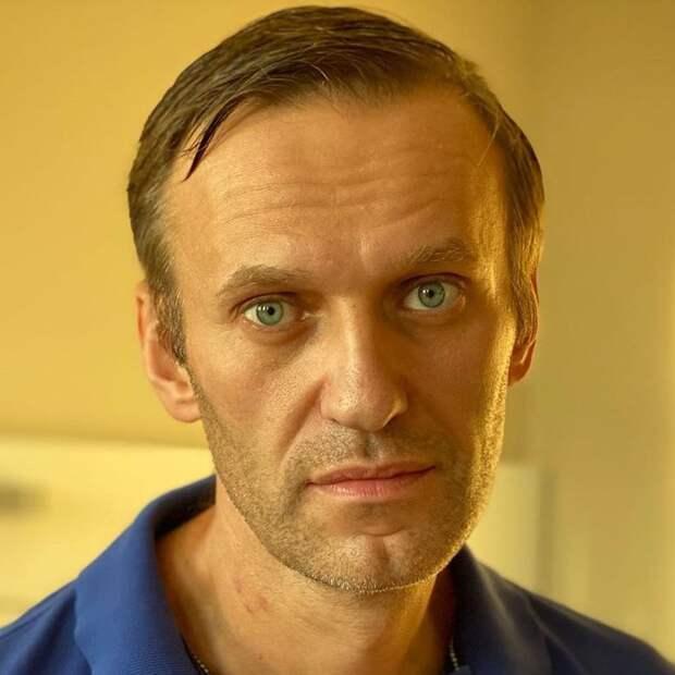 ⚡️ Путин заявил, что Навальный мог сам принять «Новичок»