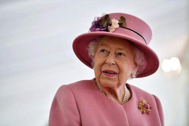 Елизавета II помиловала убийцу, остановившего теракт в Лондоне