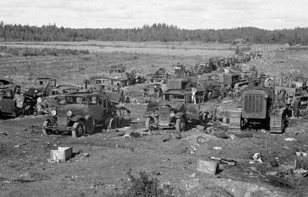 «Котлы» 1941-го. Что произошло?