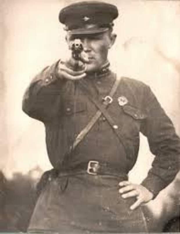 Борис Юлин про сталинские тройки