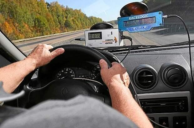 Ищем хорошие и недорогие тормозные колодки для Renault Logan/Sandero