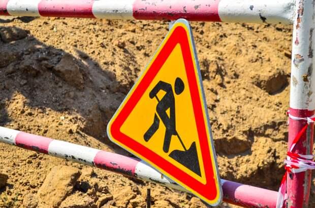 Мэр Екатеринбурга поручил круглосуточно вести работы по ремонту моста