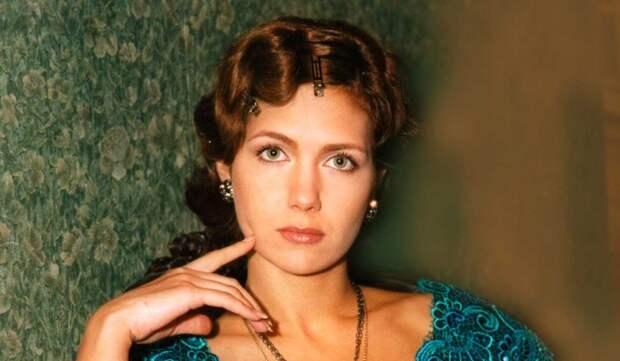 «Слезы рекой»: Климова воссоединилась с бывшим мужем