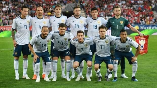 Российские футболисты не получат деньги за проигранные матчи