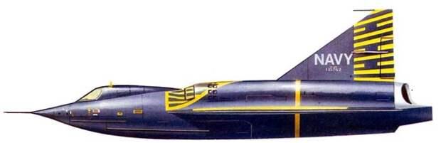 XF2Y-1