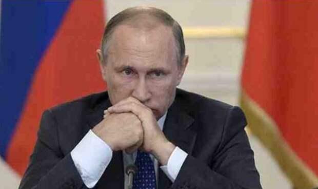 Почему Путин не пошёл до конца. Новороссия