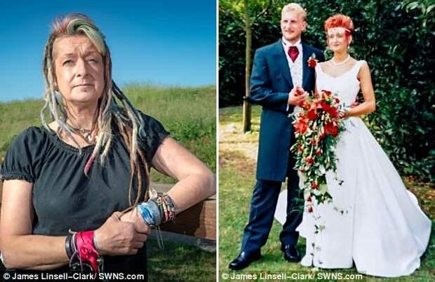 ″Или я - или собаки″, - сказал он. После 25 лет брака она выбрала собак!