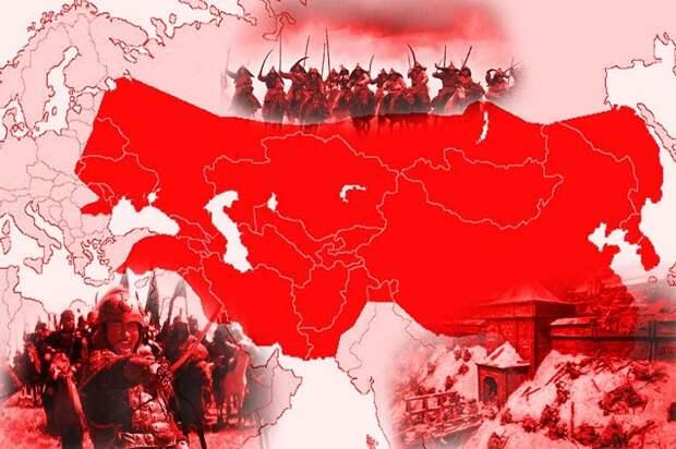 Призрак «новой монгольской империи» страшит США