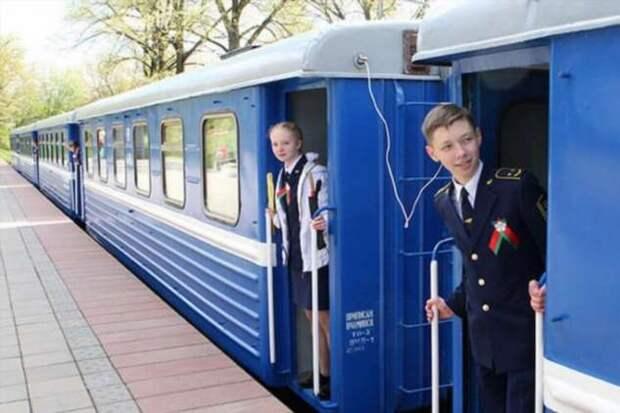 Какая ширина железнодорожной колеи в России и почему за границей она другая (8 фото)