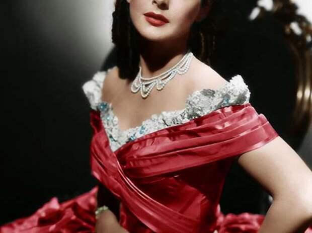Самые красивые женщины 20 века вфото