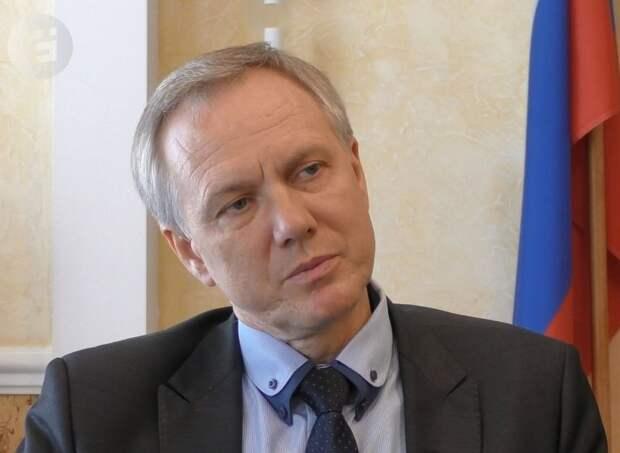 Виктора Кушко избрали Уполномоченным по правам человека в Удмуртии
