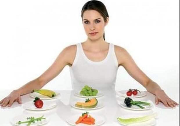 Как действует дневная диета