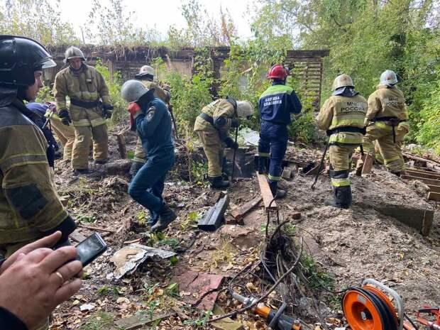 Подозреваемым в деле о гибели двух подростков в Сарапуле стал руководитель подрядной организации