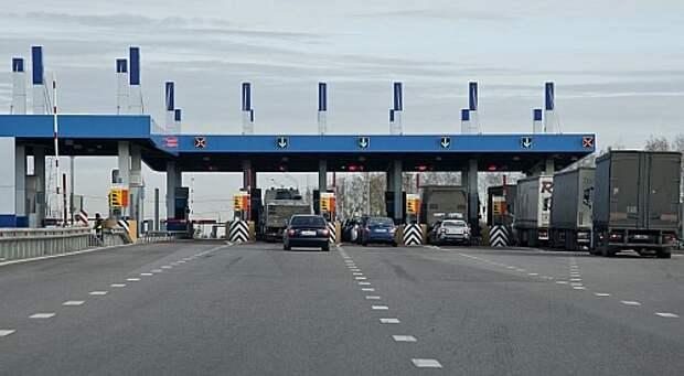 Платная дорога соединит трассу «Дон» и аэропорт Домодедово