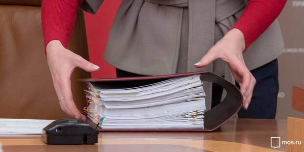 Заседание депутатов Сокола состоится 26 февраля