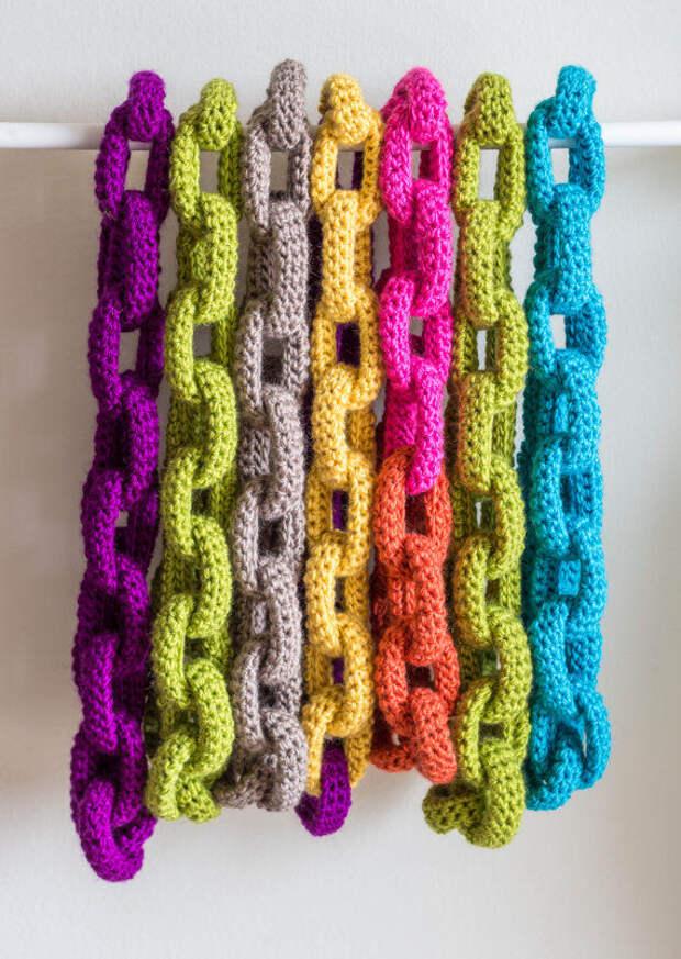 Очень красиво!Фанатичное вязание! :)