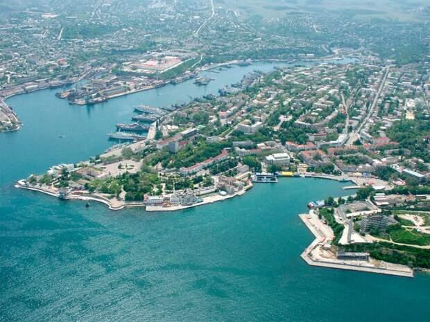 Неделю в бухтах Севастополя не будут ходить яхты и катера