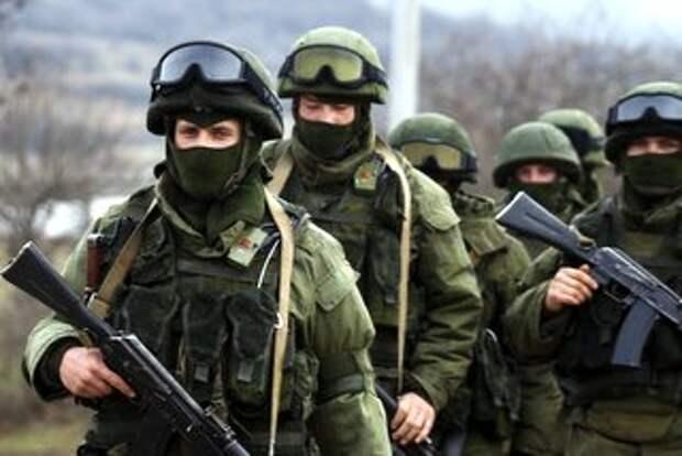 Латвия просит НАТО защитить ее от страшных российских учений