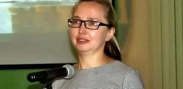 Татьяна Краюшкина
