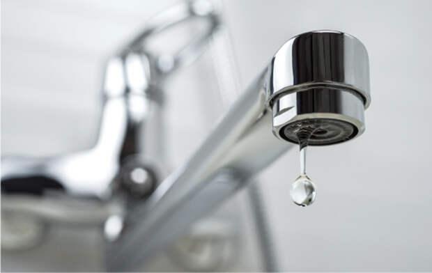 1 июля в Симферополе – масштабное отключение воды
