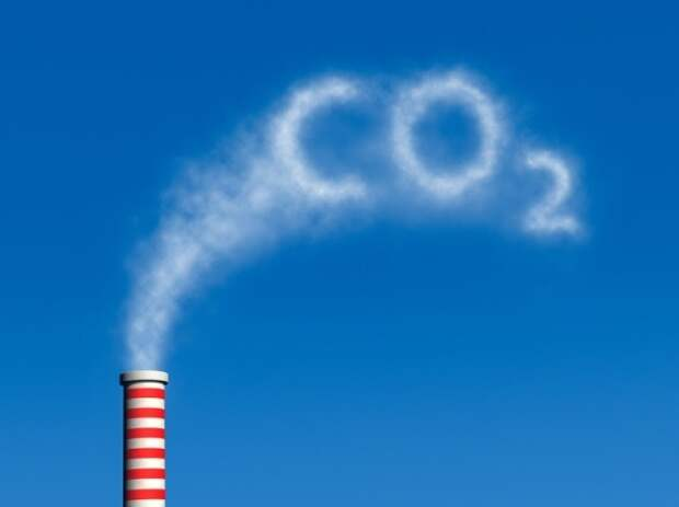 Мировой рынок выбросов CO2 весьма скоро превысит нефтяной