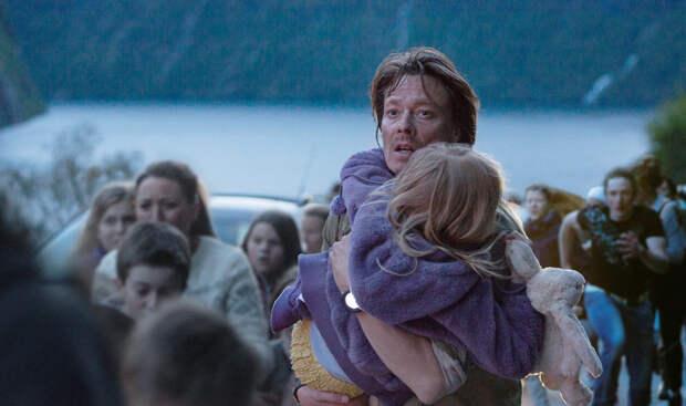 """#ПроКино: мы посмотрели это за тебя. """"Волна"""" (Норвегия, 2015)"""