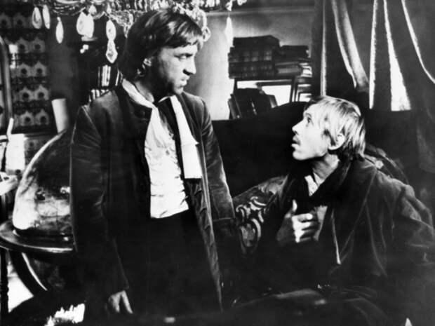Золотухин vs Высоцкий: что на самом деле послужило причиной ссоры двух актеров
