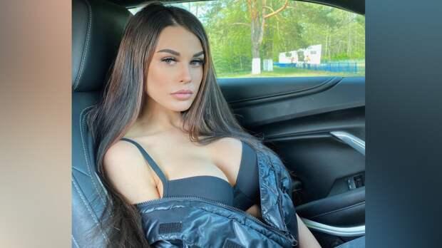 Ирина Пинчук рассказала об осложнениях во время беременности