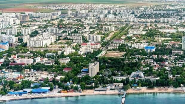 Украинцев поразили перемены в Крыму