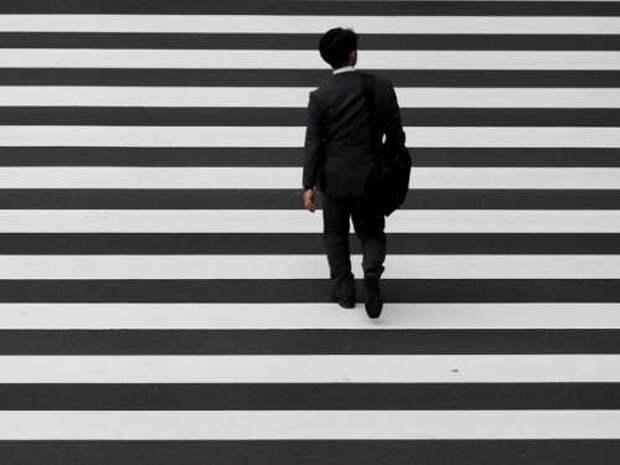 3 способа быстрого избавления от черной полосы