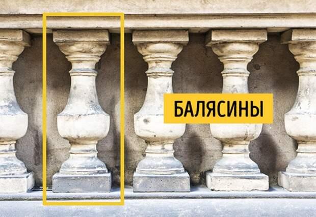Наглядный гид для тех, кто хочет разбираться в архитектуре