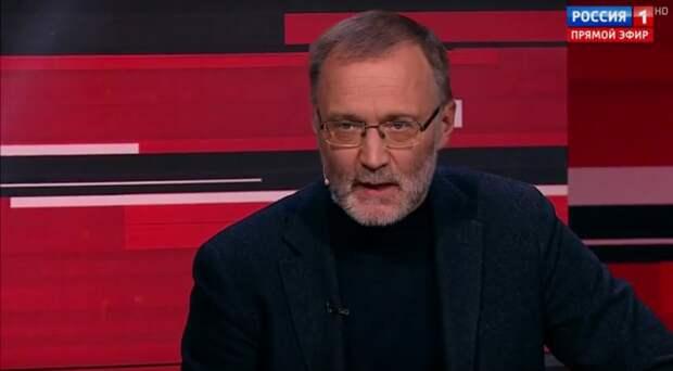 Михеев о повторении «дела Скрипаля»: через Украину ищут пути для провокаций