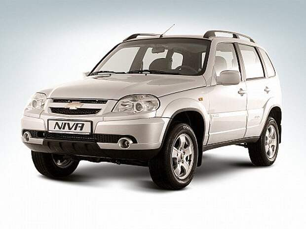 Chevrolet_Niva_SUV 5 door_2009