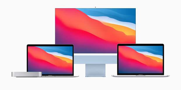Apple показала нечто большее, чем несколько новых устройств