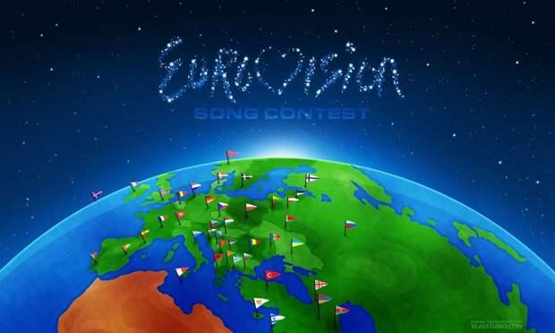 Участвующие в «Евровидении» страны уличили в сговоре