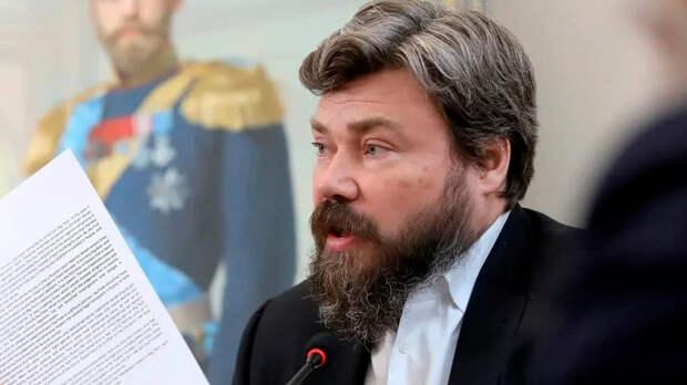 Царьград защищает правду и Следственный комитет России. Закон не должен подчиняться диаспорам