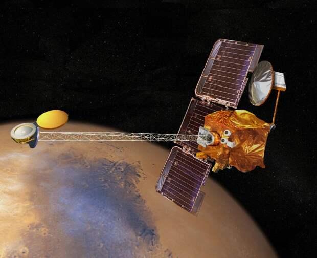 Когда мы полетим на Марс и Венеру? 4