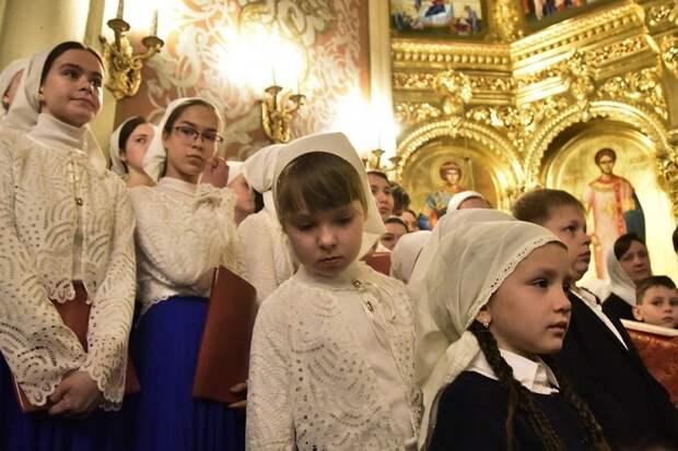 Власти Кубани выделили более 30 млн рублей на духовное воспитание