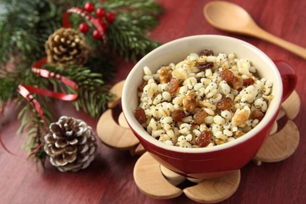 Во сколько для крымчан обойдётся рождественское священное блюдо?