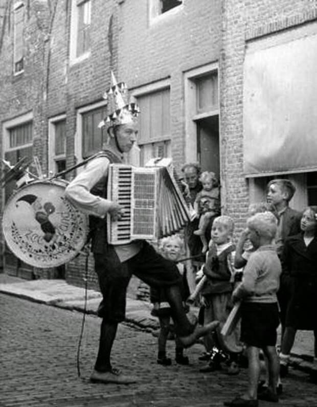 Люди-оркестры