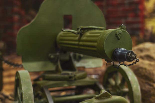 Крупный тайник боеприпасов времён ВОВ нашли в Калининграде