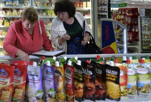 Новогодний стол: как изменились цены на продукты за год