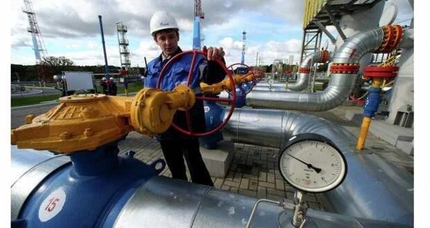 """""""Газпром"""" предложил ЕС подождать до ноября"""