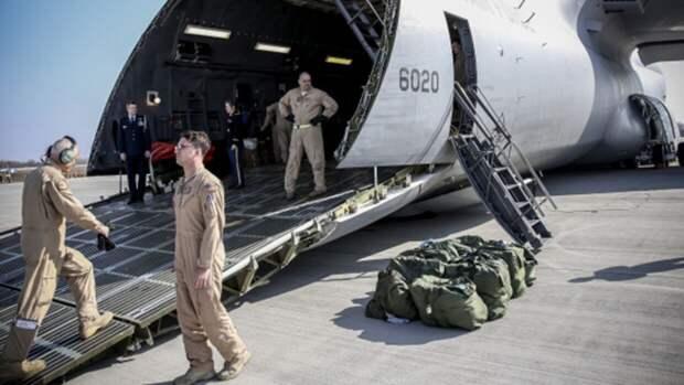 США дважды за десять дней передали Украине новое вооружение