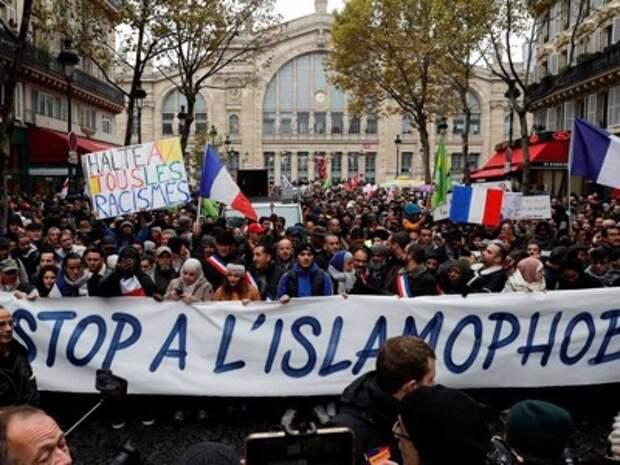 Тьерри Мейсан:  Что такое исламо-гошизм?