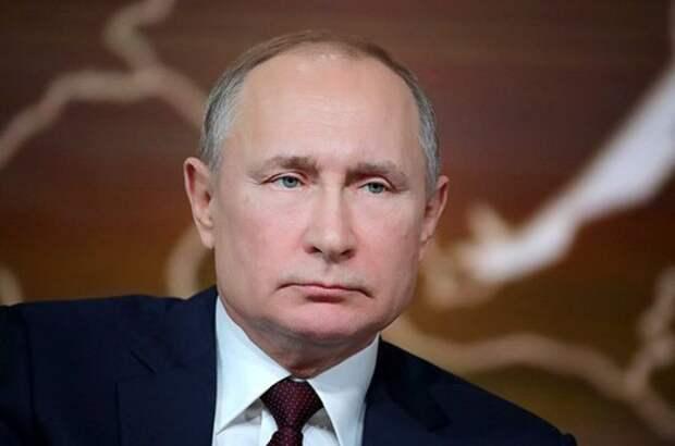 Патрушев рассказал о малоизвестном увлечении Путина