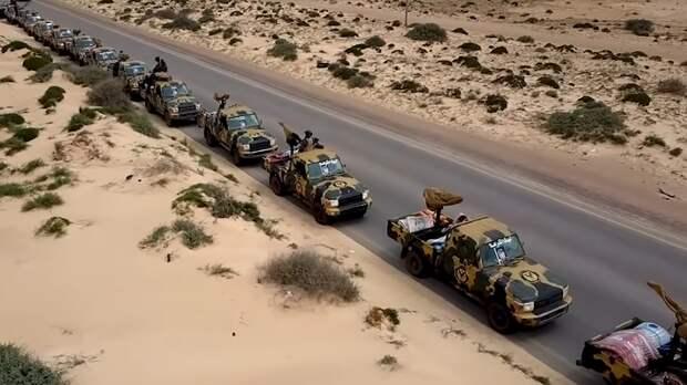 Триполи скоро будет освобожден от гнета террористов ПНС — Палата представителей Ливии